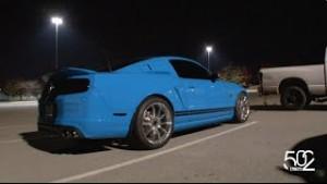 1100HP Supra vs. 1000HP Mustang GT500 01