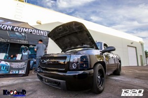 930HP Shop Truck Dyno and Drag