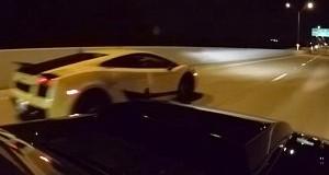 Texas Streets - Black Jesus vs. TT Lamborghini