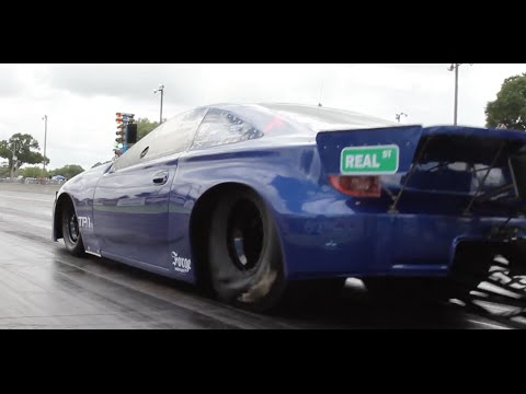 Blue Destiny - 1800HP Celica