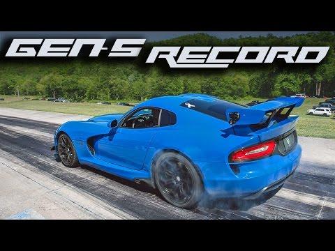 1500HP Gen V Viper