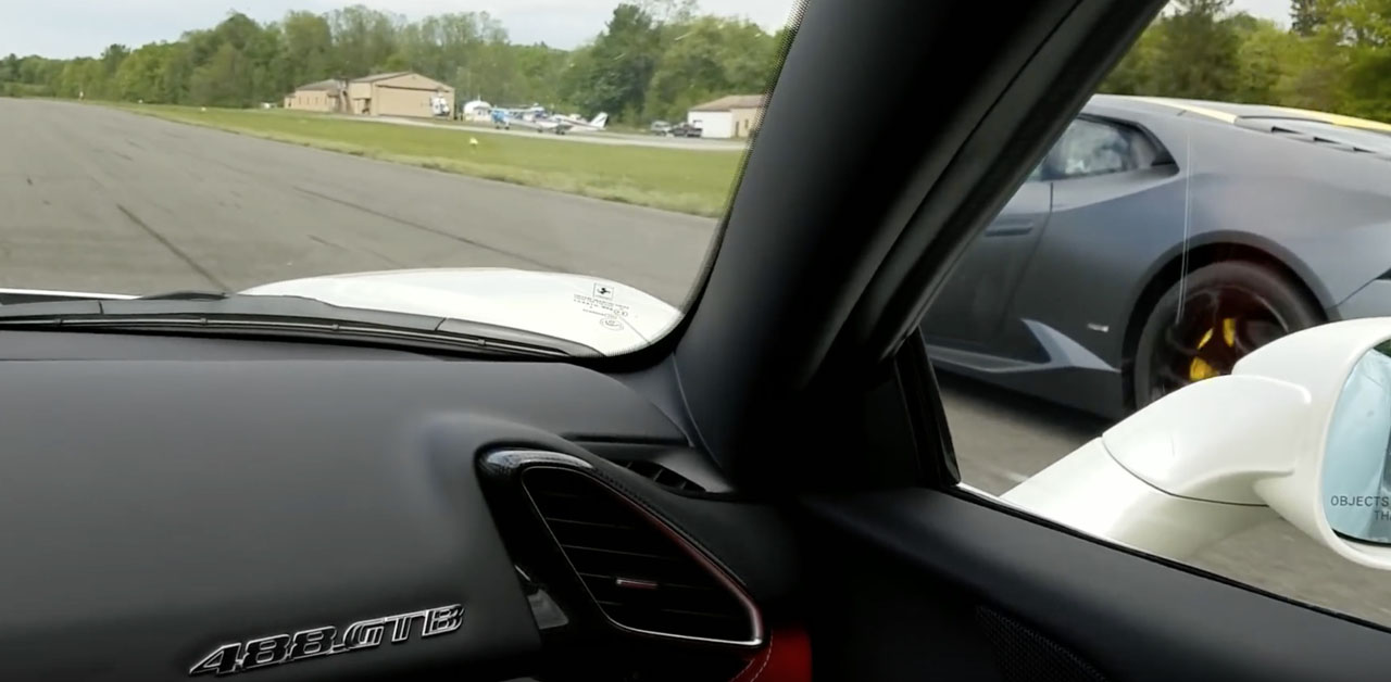 Ferrari-488-GTB-vs-Lamborghini-Huracan