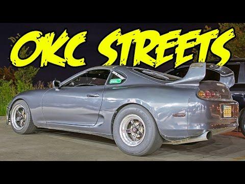 Oklahoma Street Racing