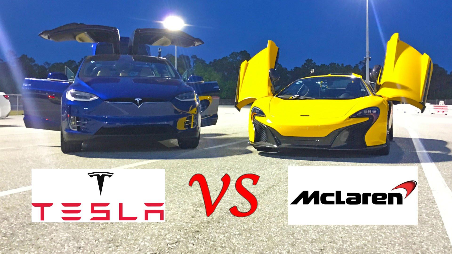Tesla-Model-X-vs-McLaren-650S
