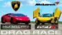 Lamborghini-Huracan-vs-McLaren-650S-Drag-Racing