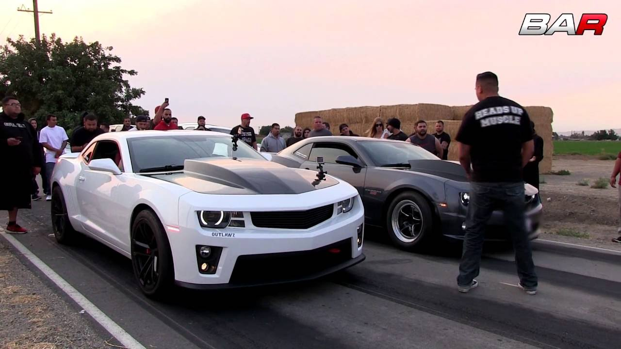 Single Elimination Street Racing