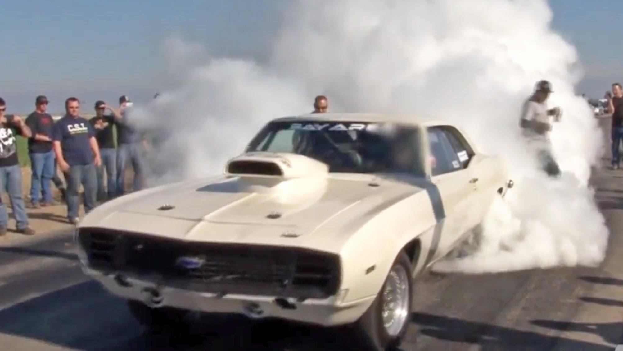 Street Racing - Cali Style