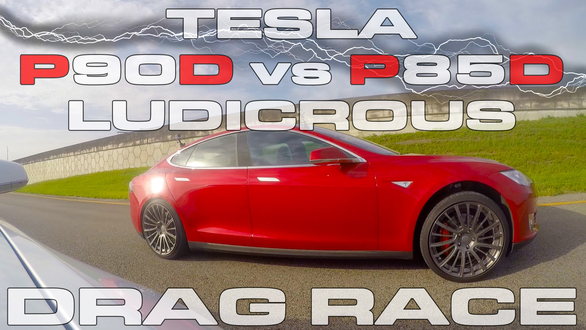 Tesla-P90D-vs-P85D-Ludicrous-Drag-Racing