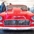 2000HP 1955 Chevy - Big Tire No Prep Racer