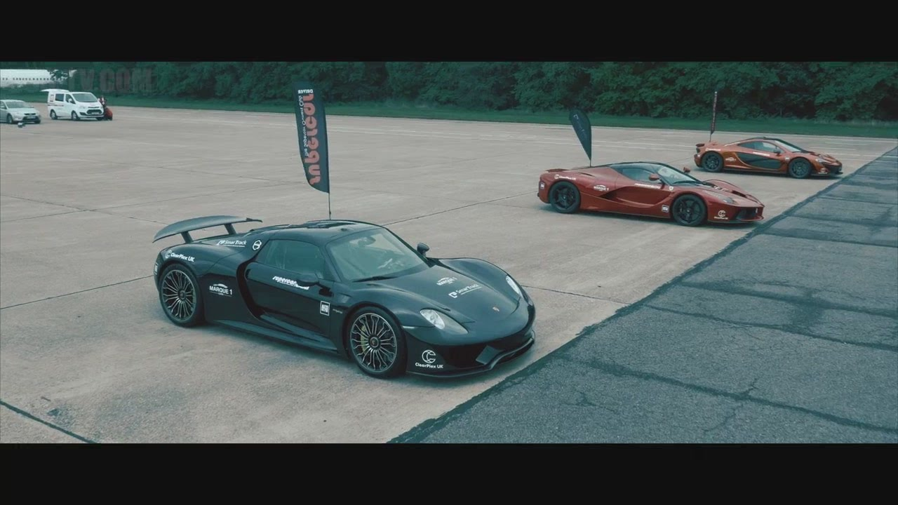 porsche-vs-ferrari-vs-mclaren-drag-race-to-200-mph