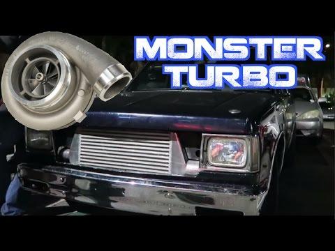 Street Stampede – Chevy S10 vs Toyota Supra