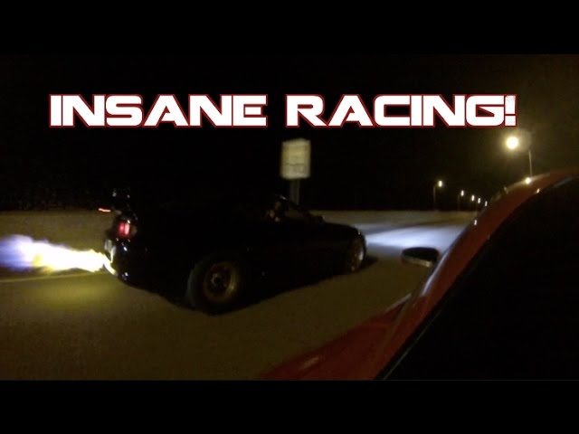 Mad About Street Racing – Import vs. Domestic