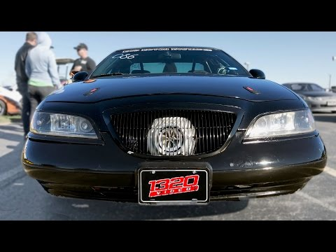 Luxury Land Shark | DragTimes com Drag Racing, Fast Cars