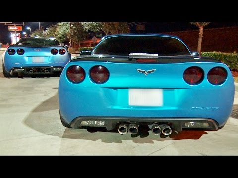 street-roll-turbo-mustang-vs-zr1-corvette