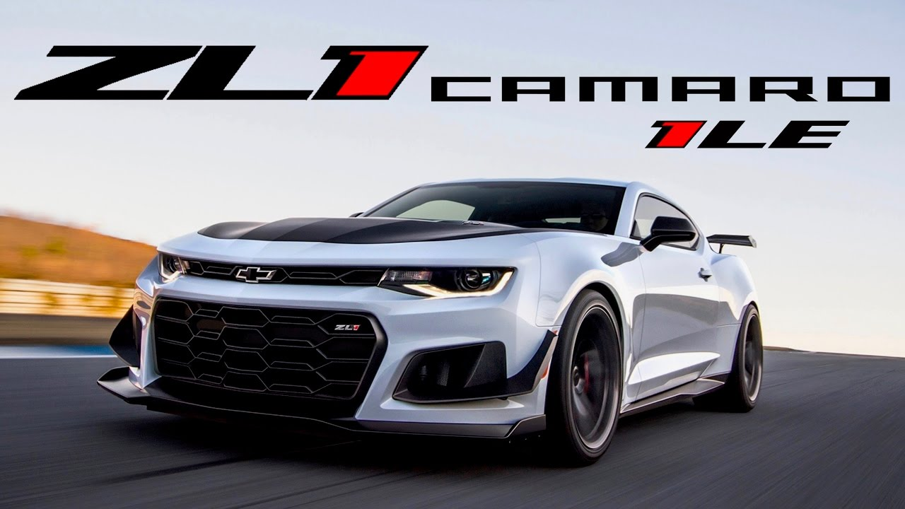 Chevy T Shirts >> First Look – Chevrolet Camaro ZL1 1LE | DragTimes.com Drag Racing, Fast Cars, Muscle Cars Blog