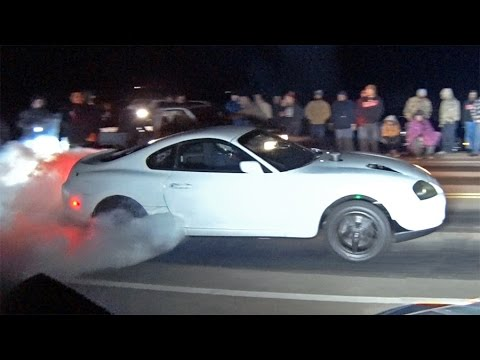 Phoenix Streets – 18 Car Bracket