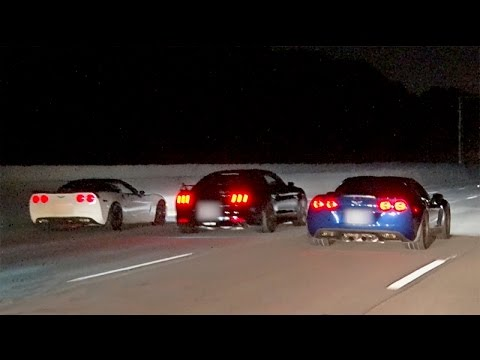 Vette Dragtimes Com Drag Racing Fast Cars Muscle Cars Blog