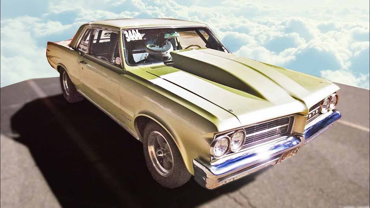 1964 GTO – Street Car Takeover