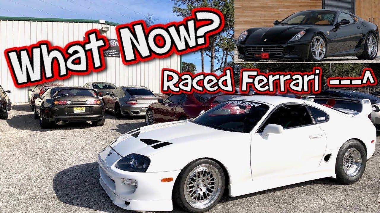 Supra | DragTimes.com Drag Racing, Fast Cars, Muscle Cars Blog