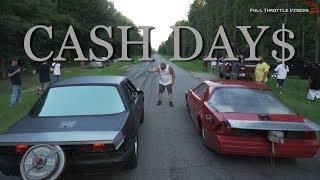 Real Street Racing – South Georgia Cash Days | DragTimes com Drag