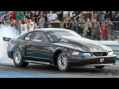 LS9 Swapped Mustang Gets Last Laugh