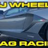 Aventador SVJ Pops a Wheelie