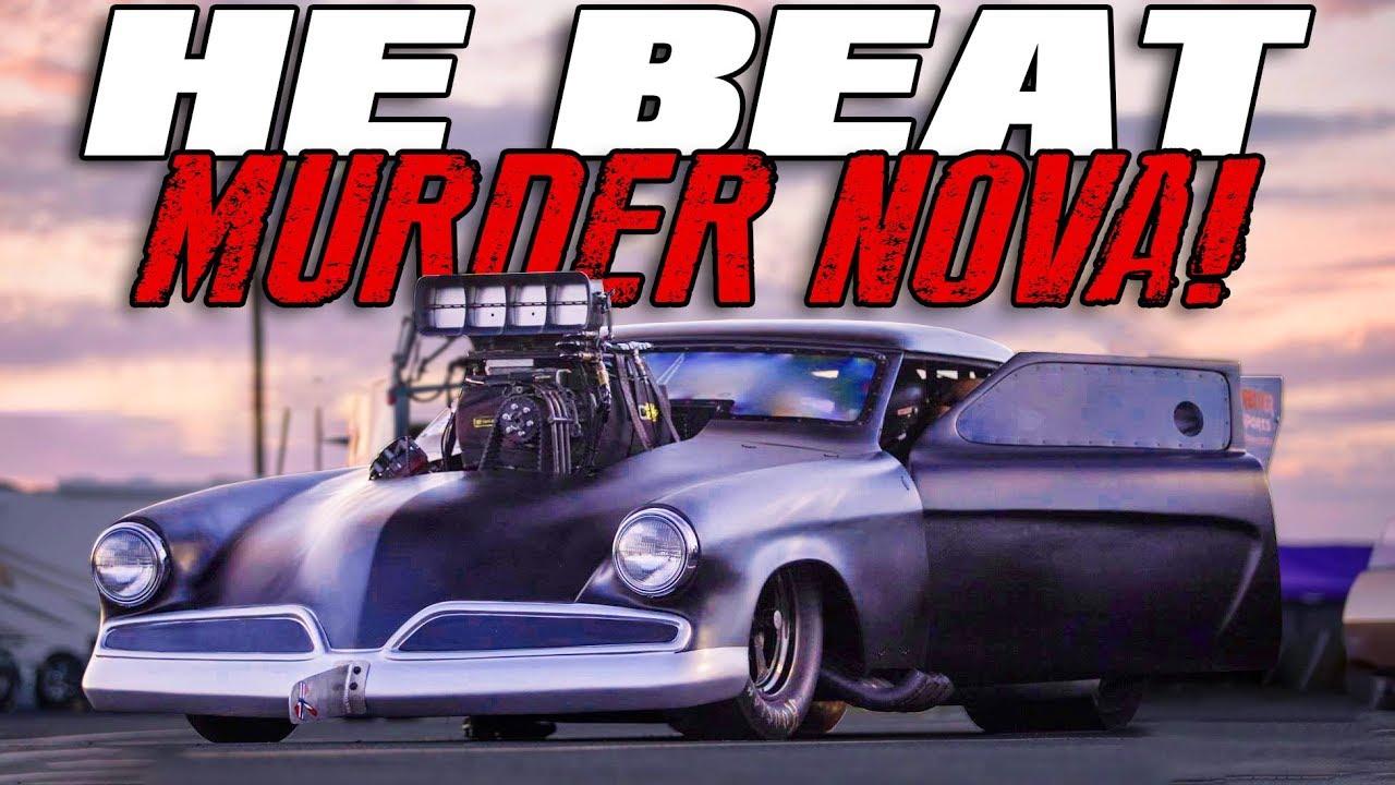 Homewrecker Studebaker Gaps Murder Nova