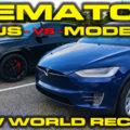 Model X Raven vs Urus