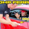 900HP Ferrari 812 Superfast by Wheels Boutique