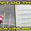 Unlock Tesla Model S