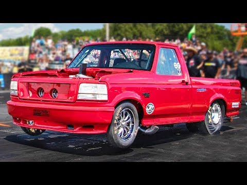 Done Right Diesel – 2600HP Dodge Ram