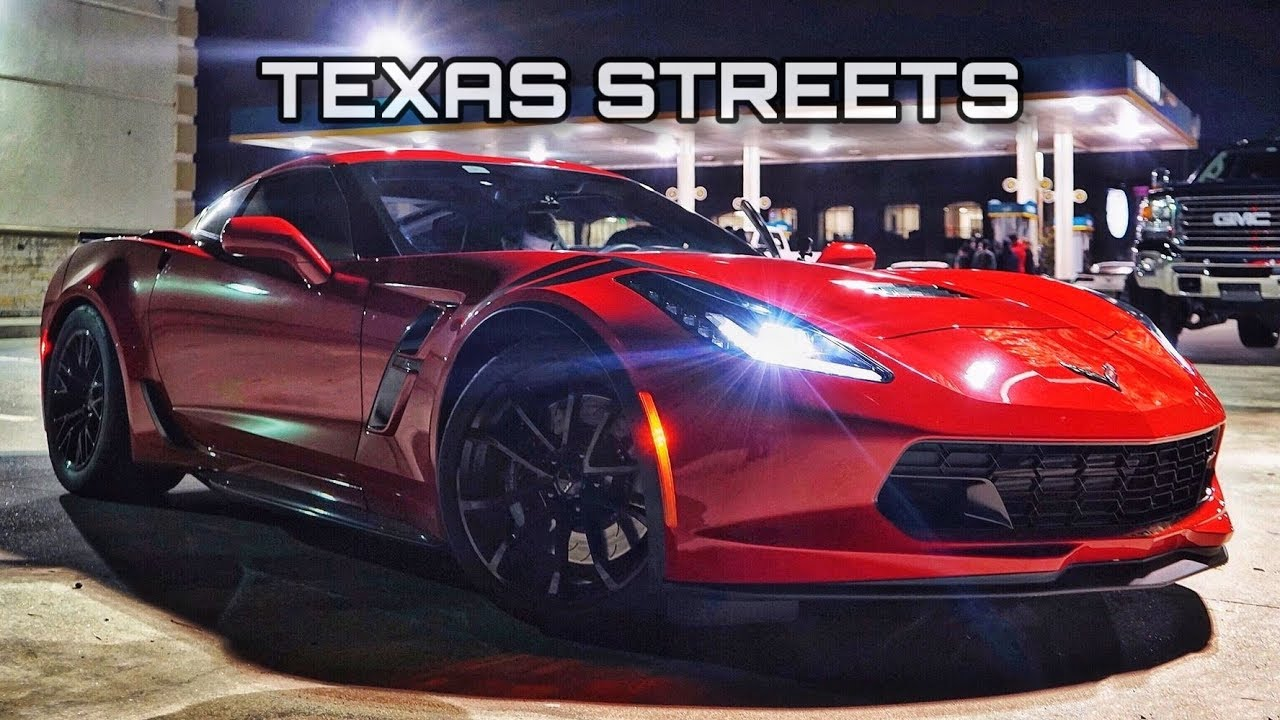 Chevy Shootout – Corvette vs SS vs Camaro