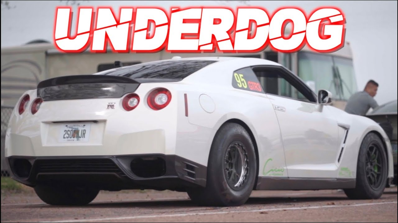Nissan GT-R vs. Lamborghini Huracan and Dodge Viper – TX2K20 Roll and Dig
