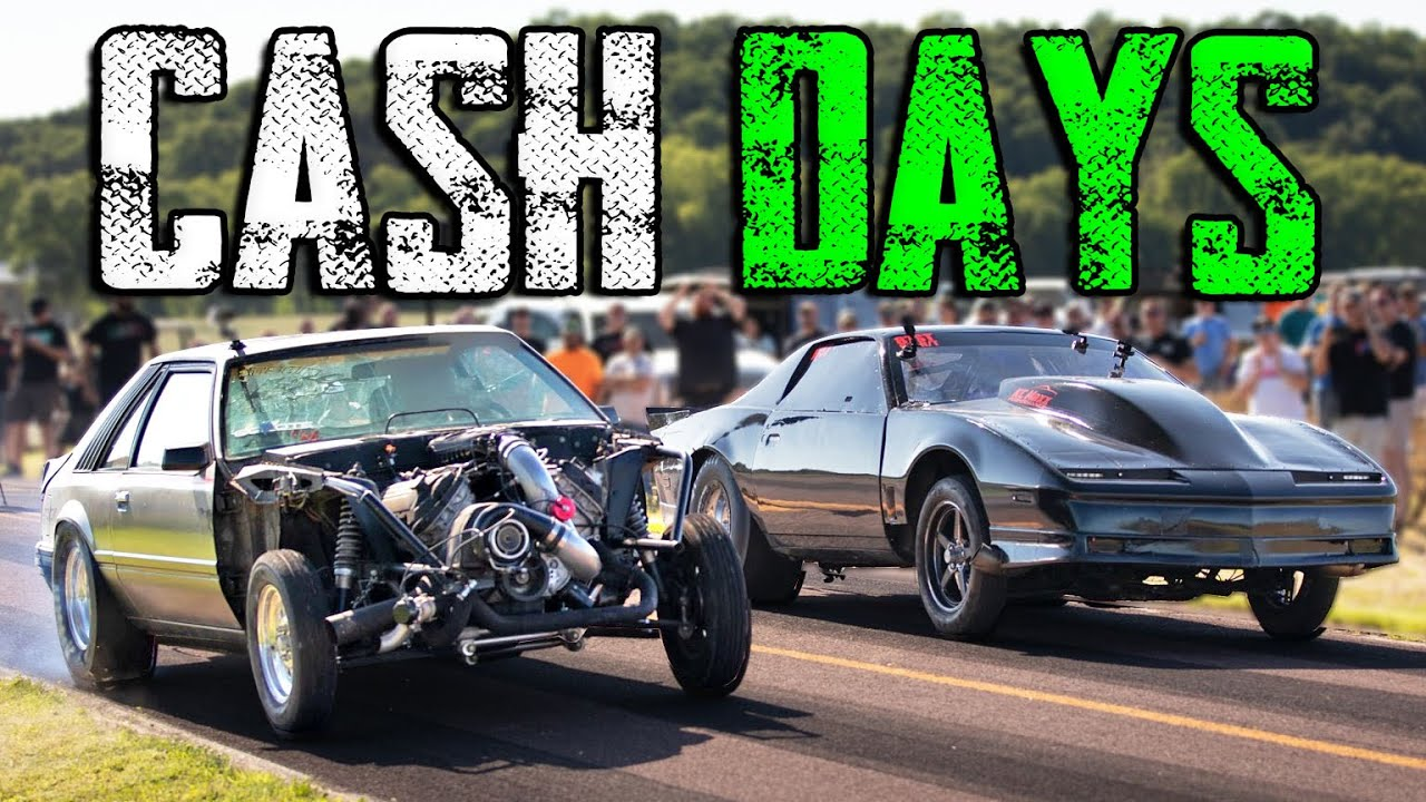 Cornfield Throwdown – $5000 Midwest Cash Days