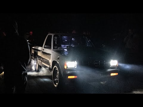 Kentucky Cash Bash – SRC Turbo S10 Pickup