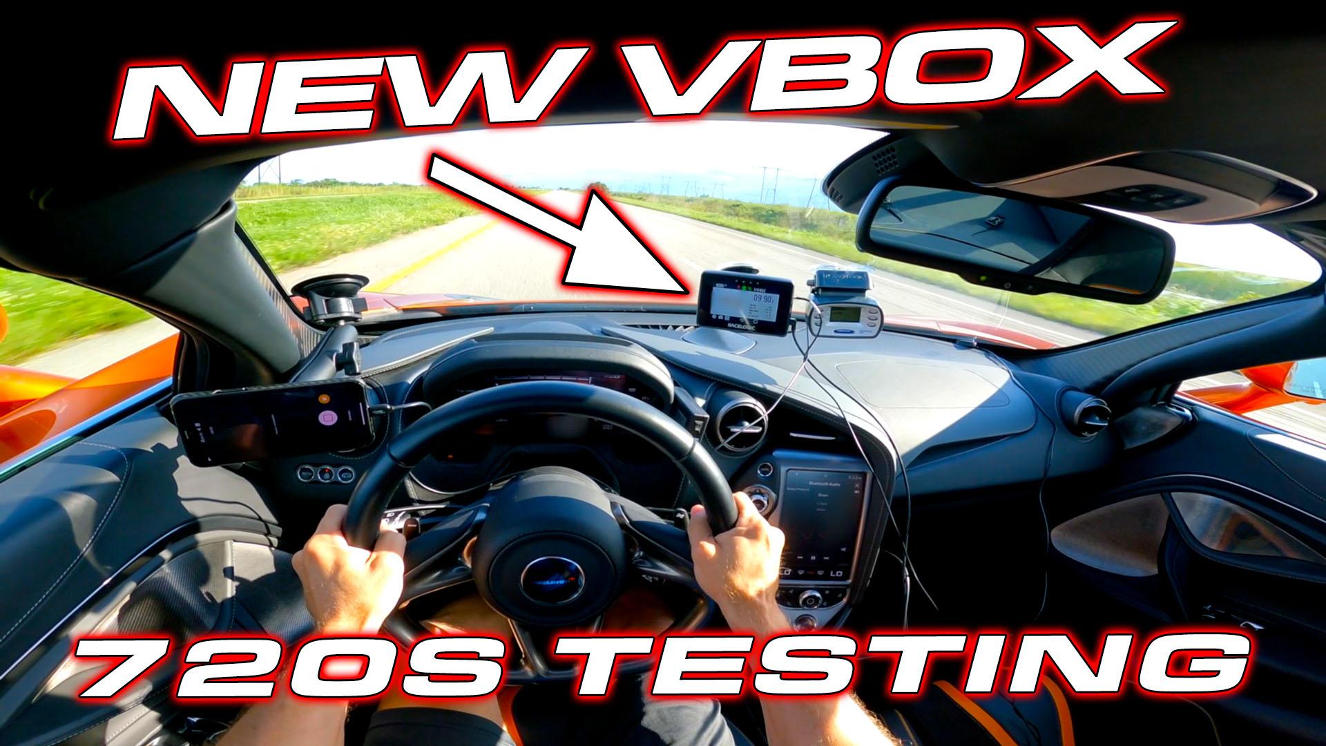 Color Racelogic Performance Box Touch RLPBT-V1 Review