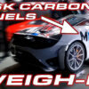 How much does the McLaren 765LT Weigh?