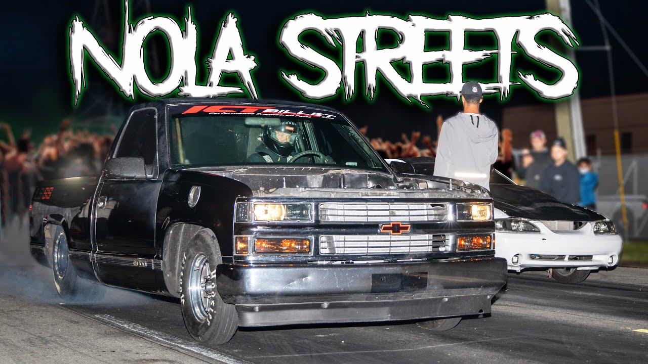 Big Easy Street Digs – 500hp to 900hp Cars and Trucks