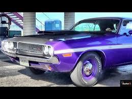 Mopar Mayhem – 1970 Plymouth Road Runner vs. 1970 Dodge Challenger