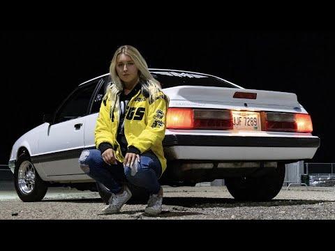 No Prep Drag Racing – Motorsports Molly at Midnight Madness