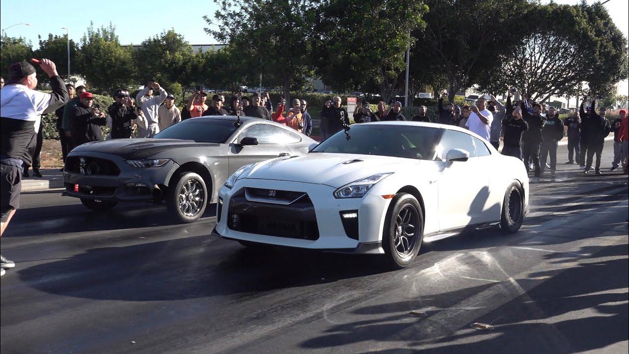 2010 and Newer – Street Car Cash Days No Prep