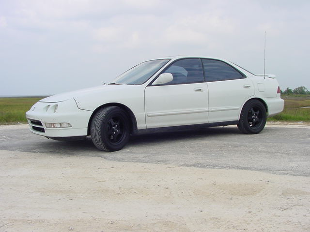 1994 acura integra gsr sedan 1 4 mile trap speeds 0 60. Black Bedroom Furniture Sets. Home Design Ideas