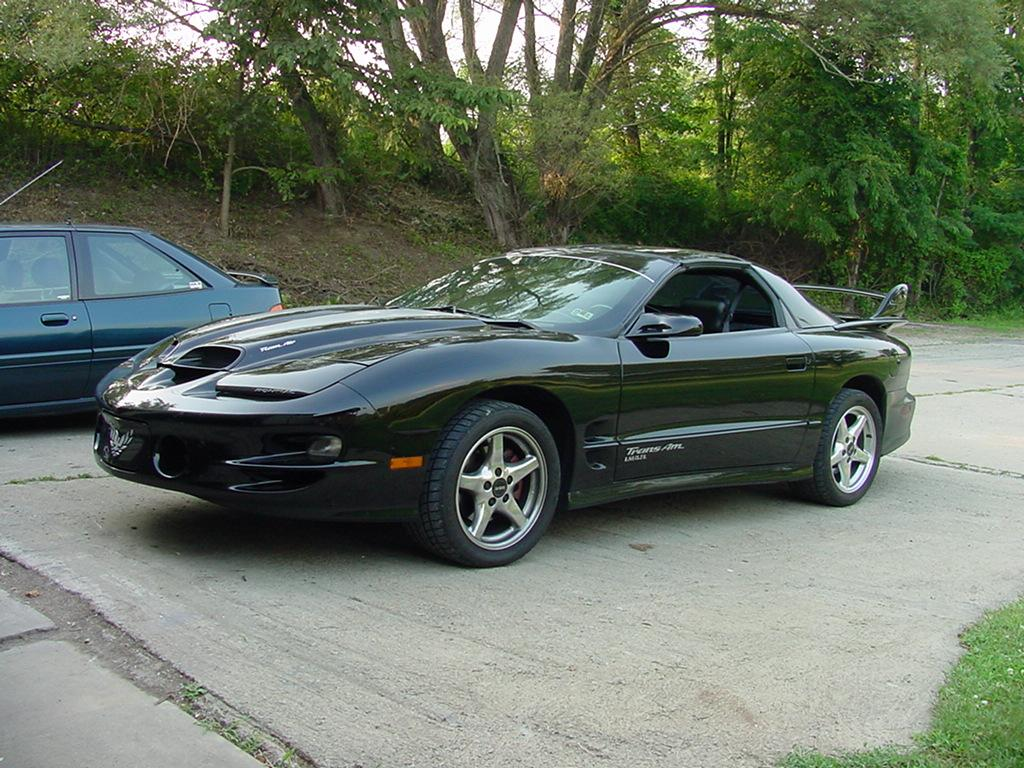 2000  Pontiac Trans Am WS6 picture, mods, upgrades