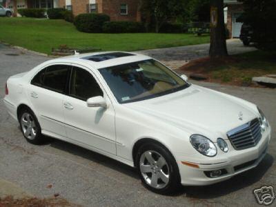 Mercedes benz e550 0 60 for Mercedes benz 0 60