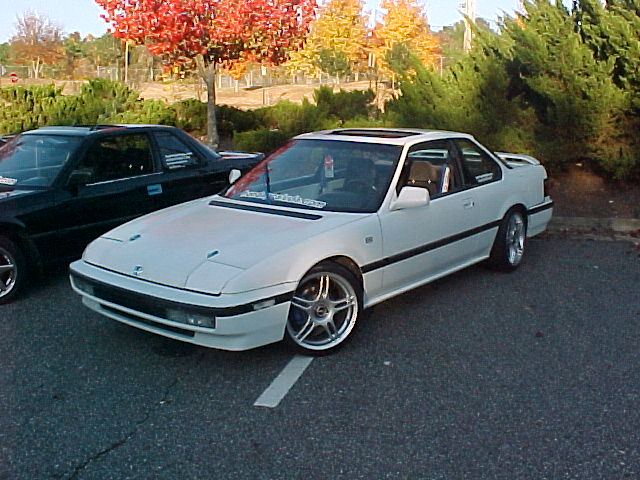 1991 honda prelude si 4ws pictures mods upgrades wallpaper. Black Bedroom Furniture Sets. Home Design Ideas