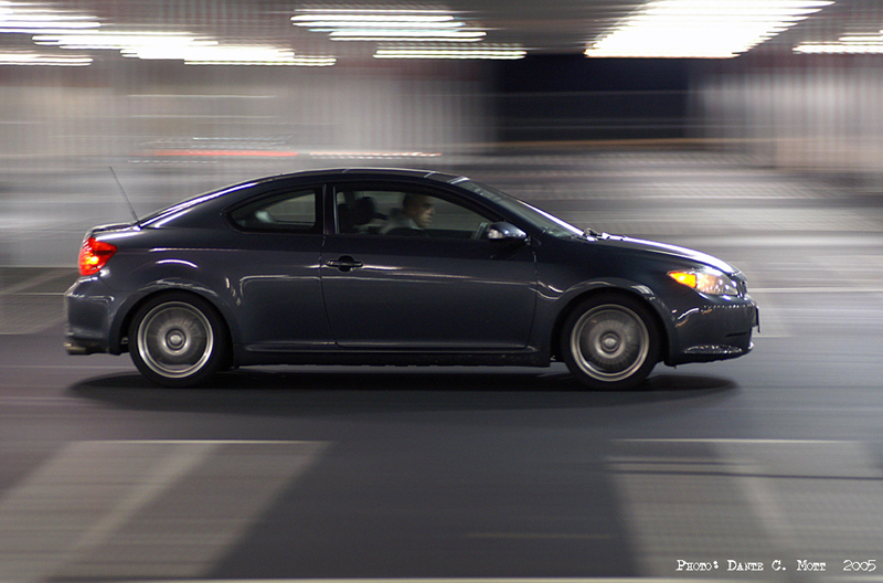 2005 Scion tC