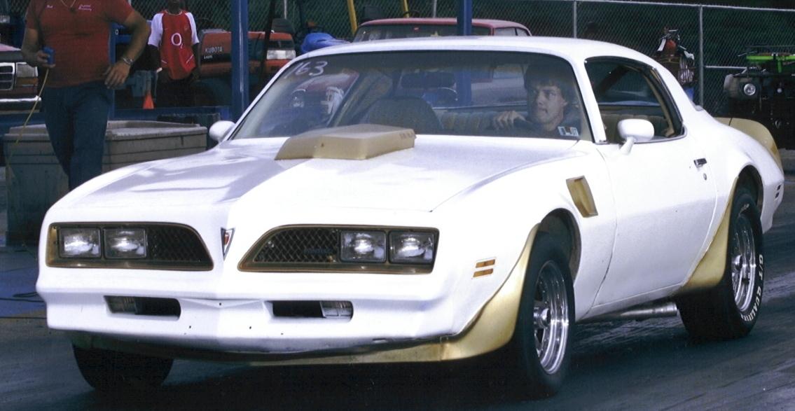 1977 Pontiac Trans Am TA 6.6 1/4 mile Drag Racing timeslip specs 0 ...