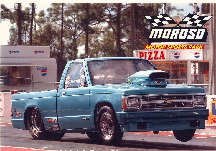 1993  Chevrolet S10 Pickup  picture, mods, upgrades