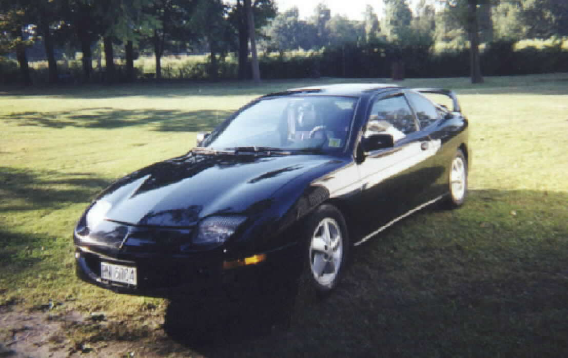 1997  Pontiac Sunfire  picture, mods, upgrades