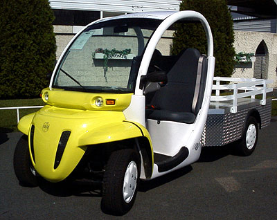 2005  Other Scooter Crysler GEM Electric Motorcar